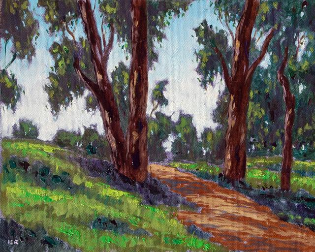 La Mesa trail