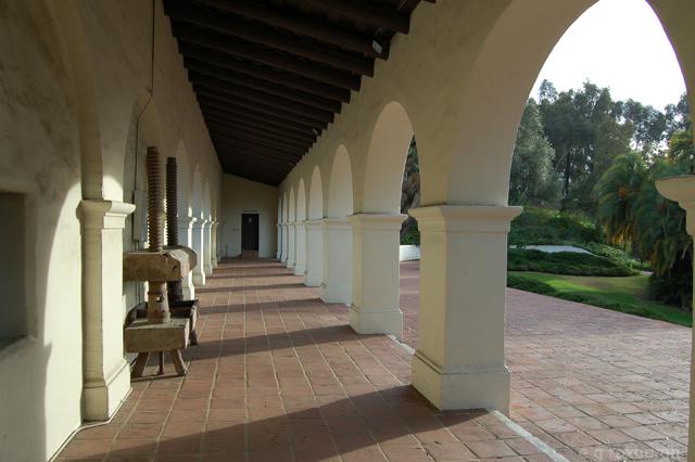 arches w press 2