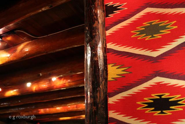 Cameron Gallery near Grand Canyon AZ