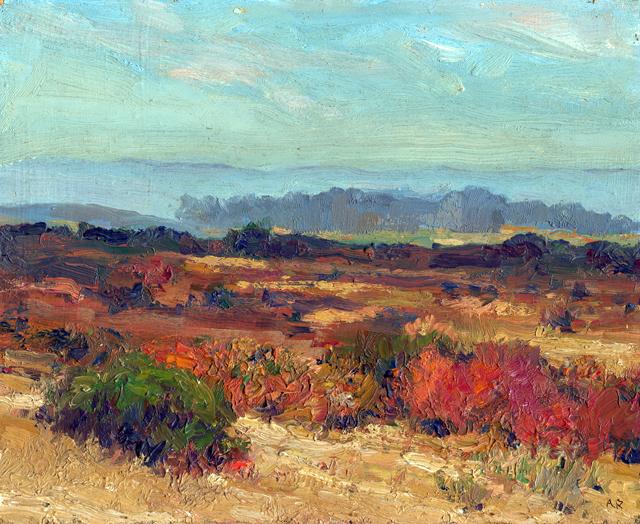 e-Allan Rothero San Diego county 1970