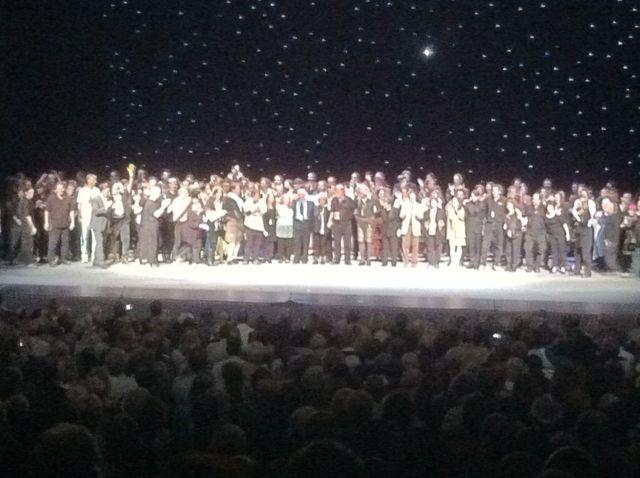 San Diego Opera 4/13/14