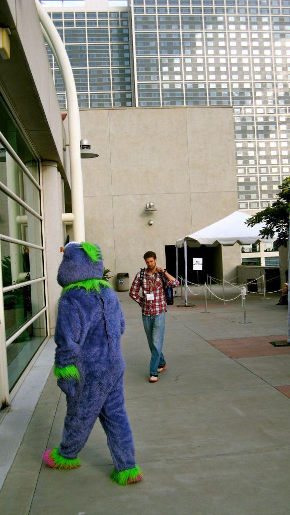 Comic Con 14 z