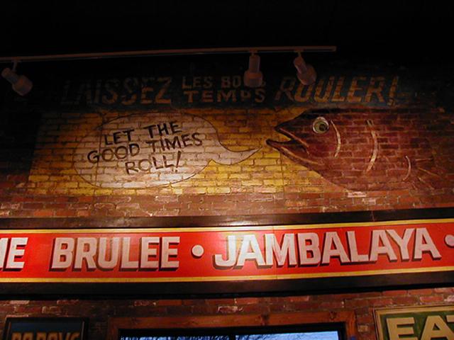 e-redfish sign