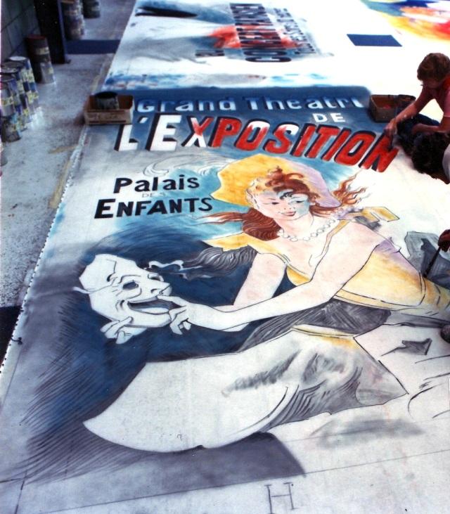 L'Exposition ER