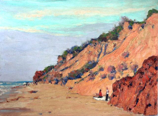 ee Allan R beach