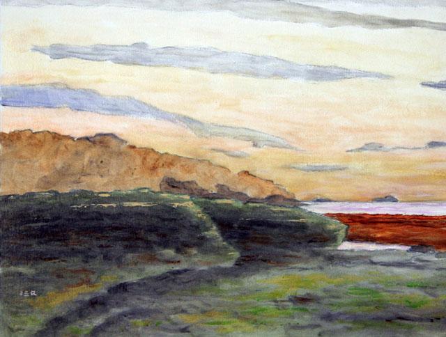 Cliffs 17 v